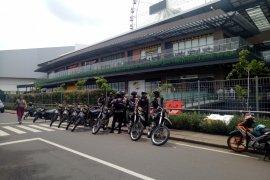 Pascakericuhan demo di Mall AEON JGC, polisi amankan seorang pelaku
