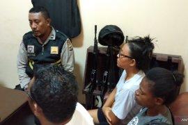 Menghalangi tugas jurnalis seorang IRT di Sorong dipolisikan