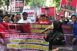 Kejaksaan Sampang usut dugaan korupsi dana desa Sokobanah