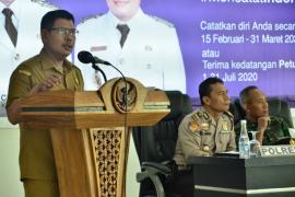 SP 2020, tidak ada lagi masyarakat Kayong Utara yang tidak tercatat