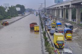 KPK siapkan lokasi evakuasi tahanan terdampak banjir