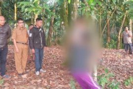 Pelajar Sei Bingai Langkat tewas gantung diri