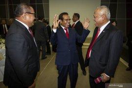 PM Timor Leste mengundurkan diri setelah koalisi pendukung bubar