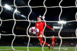 Liga Champions: Bayern Munchen hajar Chelsea 3-0