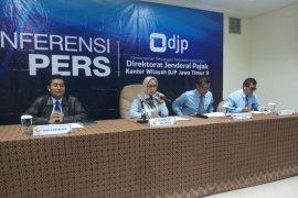 Nunggak Rp3,2 miliar, Kanwil DJP Jatim sandera wajib pajak di Madiun