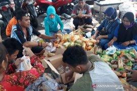 Pemadam dan relawan Daha siap layani Jemaah Haul Abah Guru Sekumpul