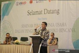 BPBD Kota Bogor ajak pelaku usaha lakukan sinergi siaga bencana