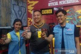 "IM3 Ooredoo hadirkan ""Collabonation Meroket Bersama Compass"" di Bali"