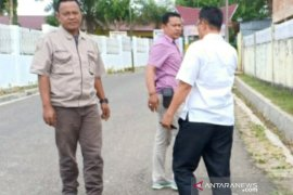 Saling ejek di medsos penyebab kedua wanita berkelahi di Padangsidimpuan