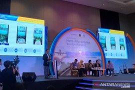 Luhut: Konsep ibu kota baru Indonesia jadi sorotan dunia