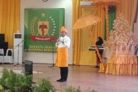 Gubernur Sumut : Serap aspirasi pembangunan dari bawah