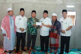 Dukung peningkatan SDM, Pemprov Jambi bantu pembangunan Ponpes Al-Madinah