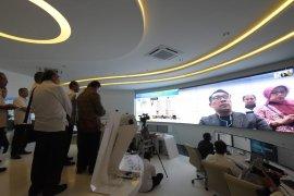 Gubernur Jabar langsung pantau banjir di Subang