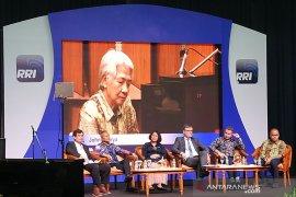 Sejumlah lembaga gelar forum diplomatik penghormatan jasa BJ Habibie