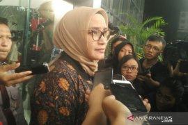 Komisioner KPU Evi Novida bantah komunikasi dengan Wahyu soal Harun