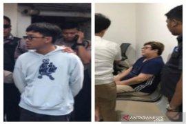 Polresta Banjarmasin tangkap dua orang warga Malaysia diduga bobol ATM