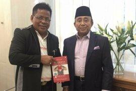 Wali kota ajak pengusaha Abdul Latief tanam investasi di Banda Aceh