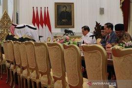 Liga Dunia Muslim ingin belajar toleransi ke Indonesia