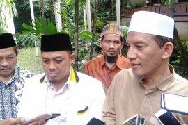 PKS Banten mendapat dua pesan ulama mengenai Pilkada 2020