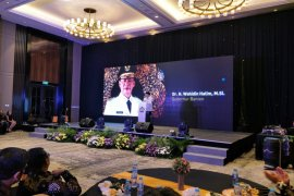 Gubernur Wahidin ajak warga bayar pajak kendaraan di Banten