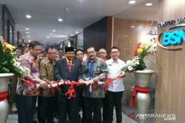 Permudah warga cari info seputar SNI, BSN resmikan Kantor Layanan Teknis di Bandung