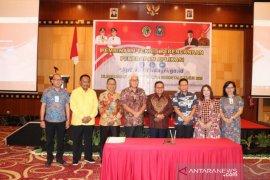 Bank SulutGo Bantu pengelolaan keuangan Pemkot Gorontalo