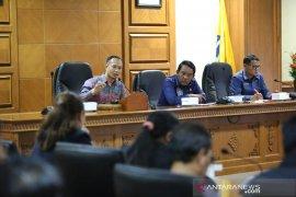 KPU minta DPRD Badung ikut sosialisasikan perekrutan PPS