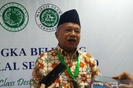 "MUI inginkan Bangka Belitung ""role model"" industri halal Indonesia"