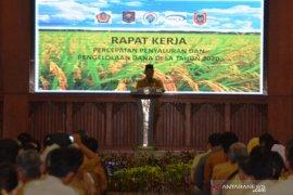 Gubernur ingatkan dana desa jangan dikorupsi