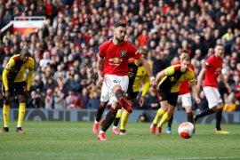 Kehadiran Bruno Fernandes bawa 'X-Factor' ke Manchester United