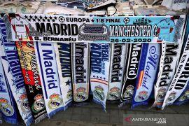 Madrid kembali berambisi jadi tuan rumah final Liga Champions