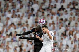 UEFA yakin virus corona tidak pengaruhi laga Manchester City vs Real Madrid
