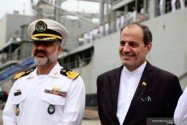 Iran hormati keputusan Saudi tolak sementara umrah warga asing