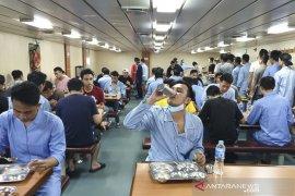 Presiden terus pantau evakuasi 188 WNI dari kapal pesiar World Dream