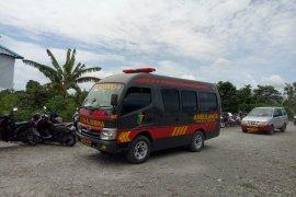 Anggota Brimob tertembak KKB dievakuasi ke Jakarta