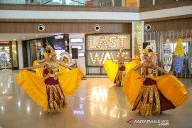 Bandara Ngurah Rai hadirkan suasana Galungan-Kuningan