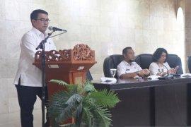 Ade Sarip ingatkan semua PPK-PPTK di Kota Bogor patuhi aturan