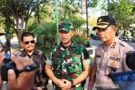 Dandim Aceh Timur ajak semua pihak cegah Karhutla