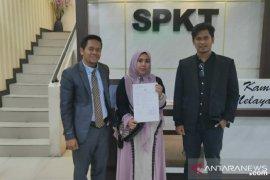 APSI laporkan KDRT oknum anggota polisi Kediri ke Polda Jatim