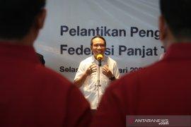 Menpora ikuti saran Kemenkes soal partisipasi Indonesia Olimpiade