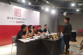 Gojek buka peluang pengembangan bisnis para UMKM Medan