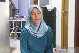 Tersangka kasus penghinaan Risma, Zikria Dzatil kembali ke Bogor