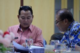"Ombudsman: perlu ""political will"" kepala daerah wujudkan pelayanan terbaik"