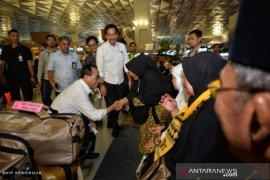 Pemberangkatan jamaah umrah dari Kota Bogor tunggu pengumuman