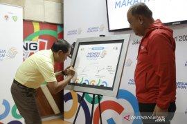 Indonesia Marathon 2020 siap digelar