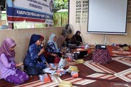 DPMD Penajam ingatkan pemerintah desa kurangi kegiatan bimtek