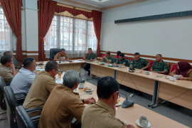 Sintang jadi basecam Skuadron TNI Penerbad