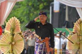Kota Denpasar tekankan pentingnya kreativitas peringati hari jadi ke-232