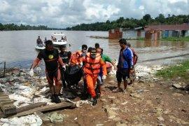 Jasad Jamlang ditemukan 500 Meter dari lokasi tenggelam