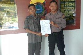 Kapolres Bangka perintahkan personel polisi tingkatkan pelayanan maksimal